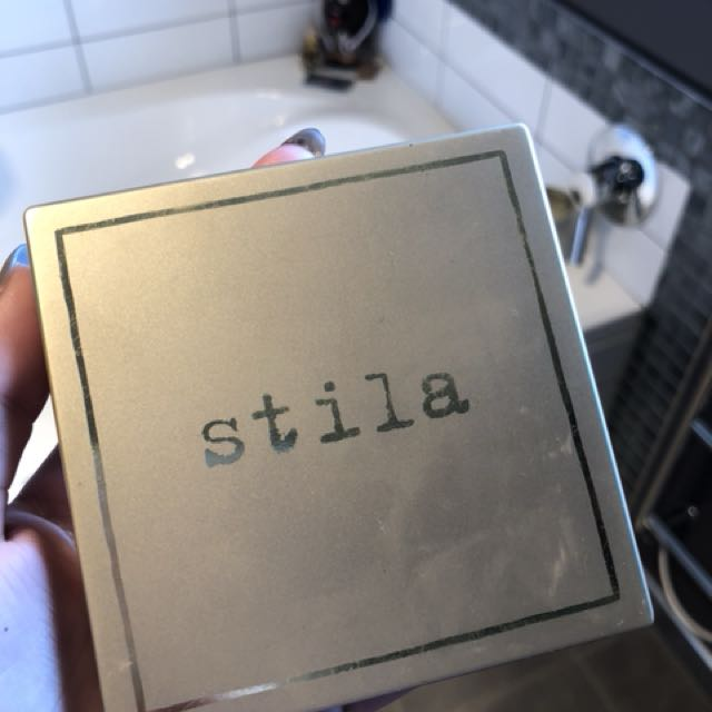 Stila Stay All Day Bronzer