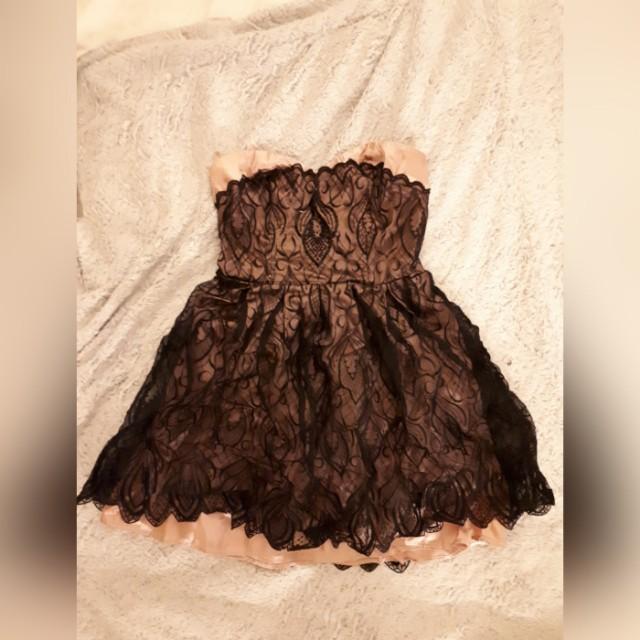 Suzy Shier Cocktail Dress Size M