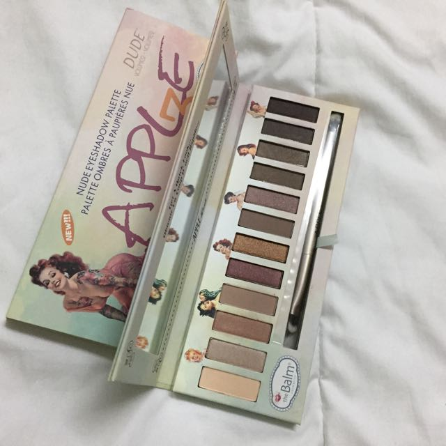 The Balm ~ Nude Color