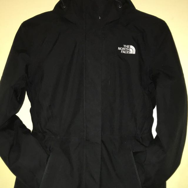The North Face Skyline Insulated Jacket