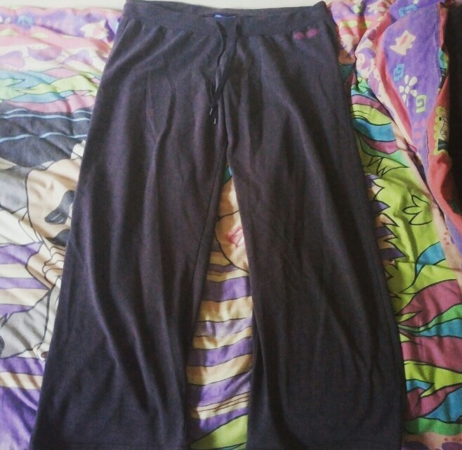 Trackies (Size 14)
