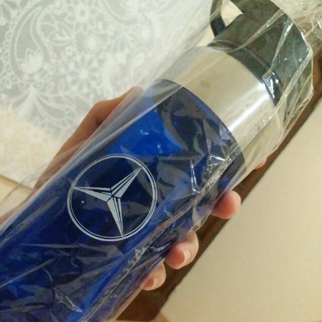 Tumbler Mercedes Benz Original Murah