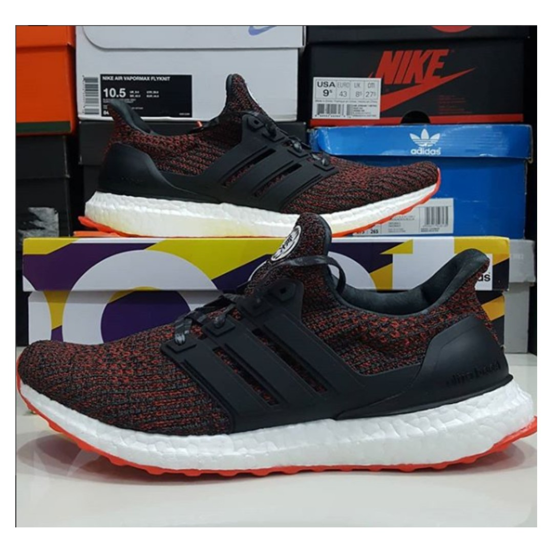 39a6affca6de3 Ultraboost 4.0 Chinese New Year (CNY)