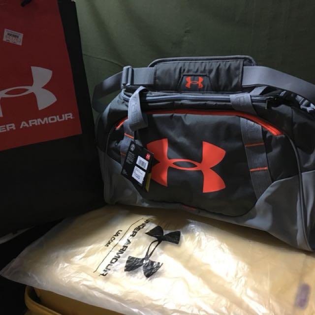 UnderArmour Bag