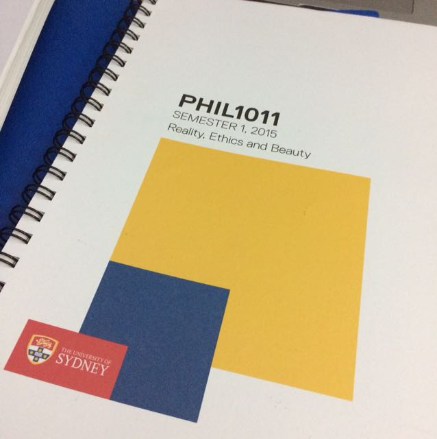 University USYD textbooks for primary education