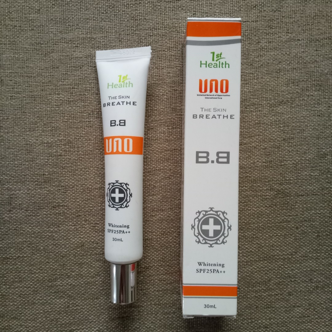 Uno BB Cream