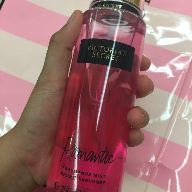Victoria's Secret Romantic