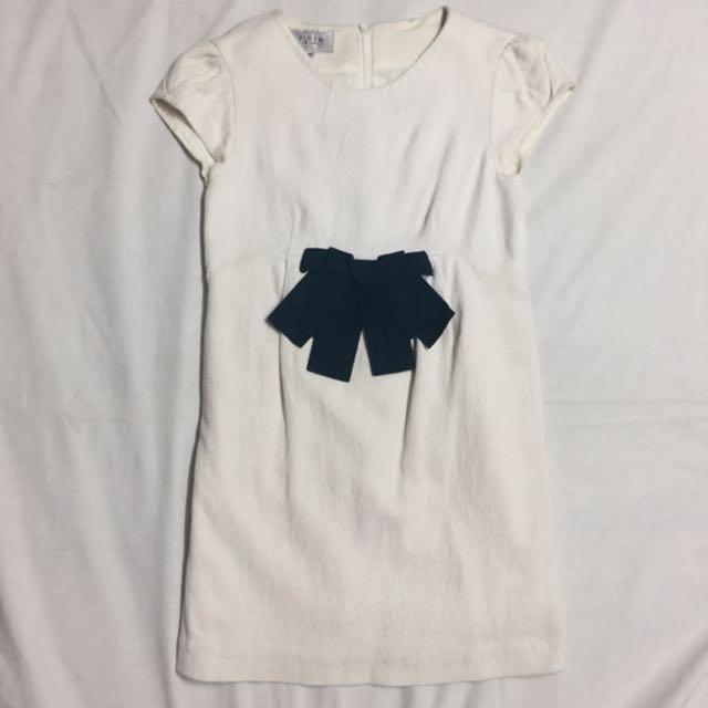 Viola Ribbonette Dress