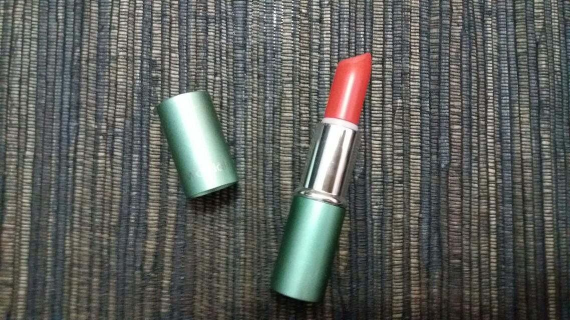 Wardah Exclusive Lipstick No. 30