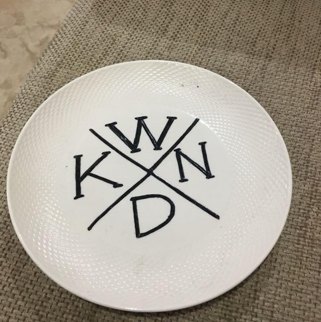 Wknd plates