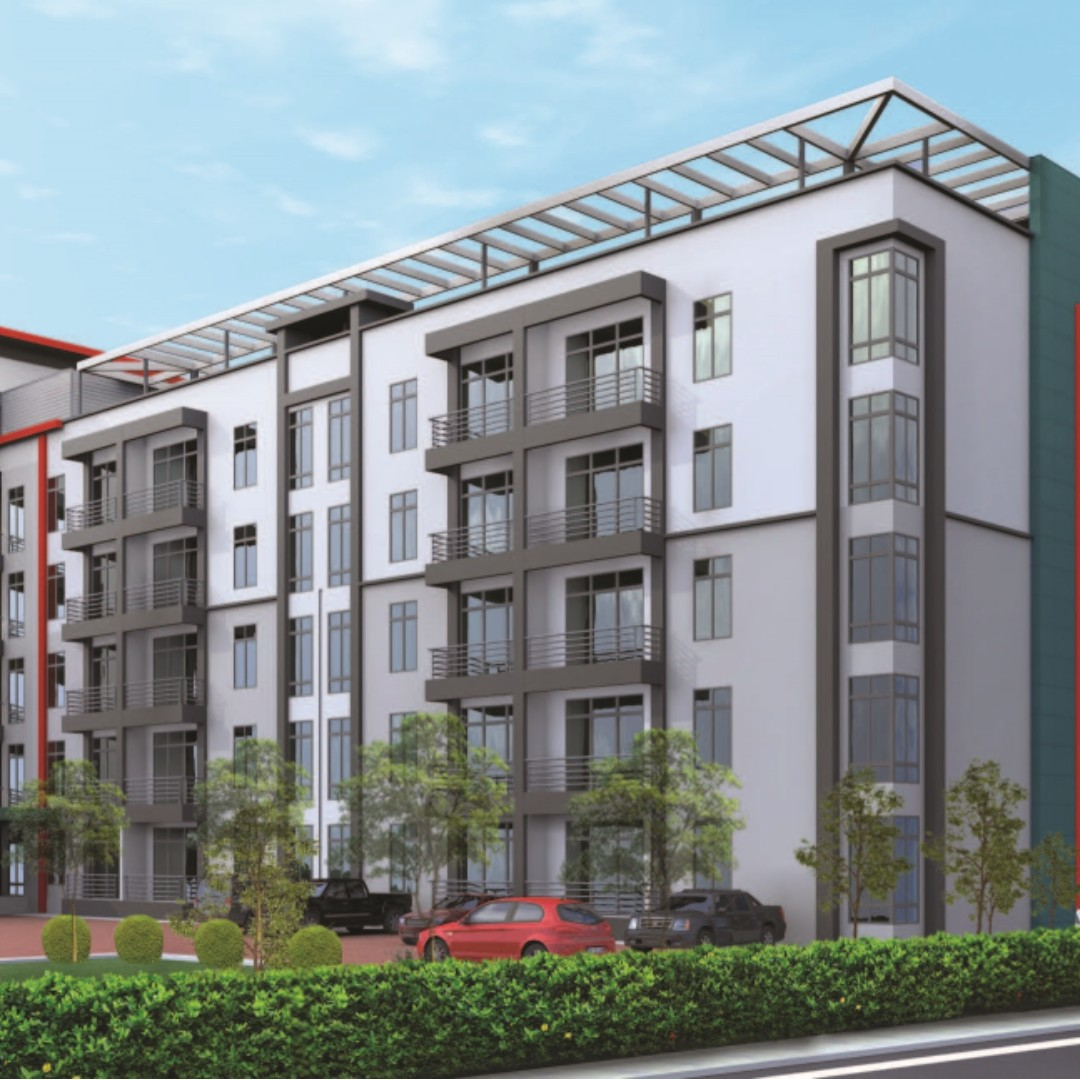 Find Apartments In My Area: [WTS] New Low Density Apartment Dongonggon Area, Property