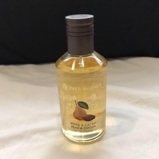 Yves Rocher EDT parfume