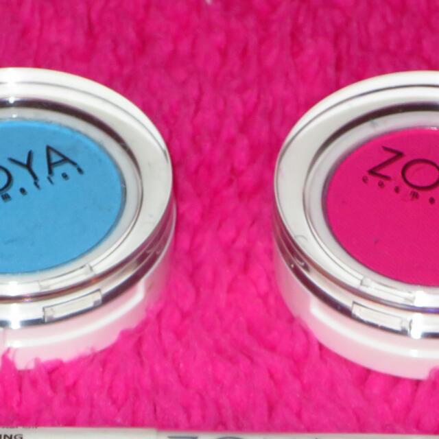 Zoya Eyeshadow