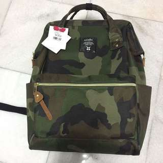 💯 % authentic Anello backpack