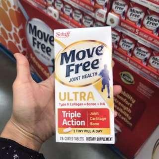 代購 益節Schiff Move free維骨力加強版白樽