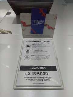 Cicilan Tanpa Kartu Kredit Samsung Galaxy J7 Core