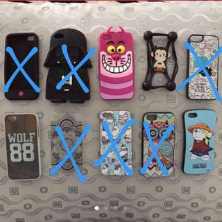 iPhone 5/5s Casing/phone Cover
