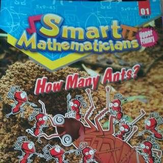 Smart Mathematicians