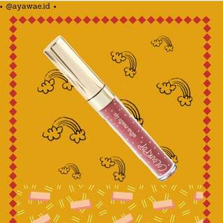Colour Pop Ultra Matte Lip Flurries ori