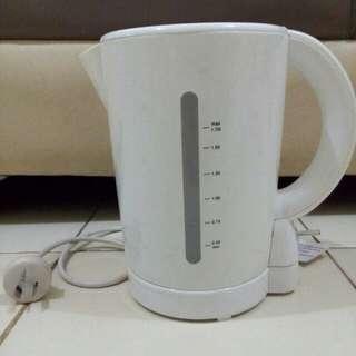 HOMEMAKER electric water kettle *
