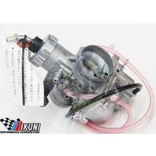 Rxz Japan 55k Performance Carburetor