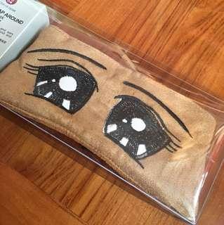 GOD wrap around eyemask 大包圍眼罩