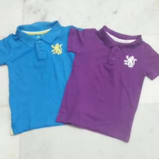 Cotton On Boys Top For  Age 4