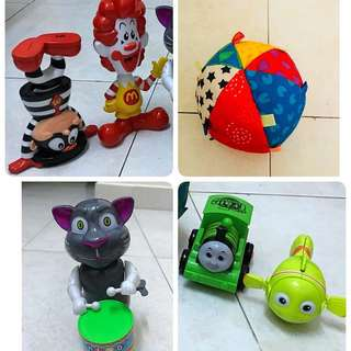BUNDLE DEAL-kids toys