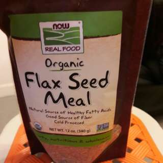 USA organic flax seed
