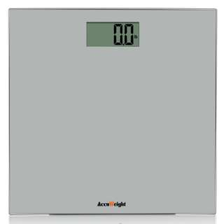 166 (Brand New) AccuWeight Digital Bathroom Weight Scale