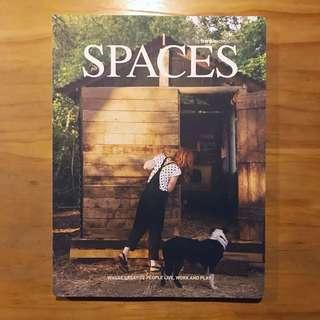 Frankie Spaces Home Volume 2