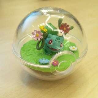 Pokemon Terrarium Collection: Bulbasaur
