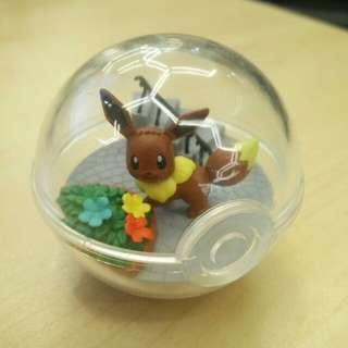 Pokemon Terrarium Collection: Eevee