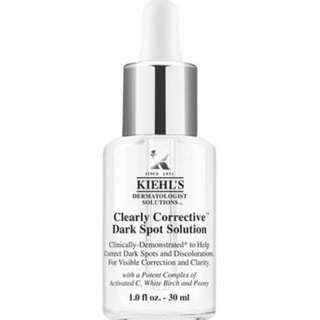 Kiehl's - Clearly Corrective Dark Spot Solution (30ml)
