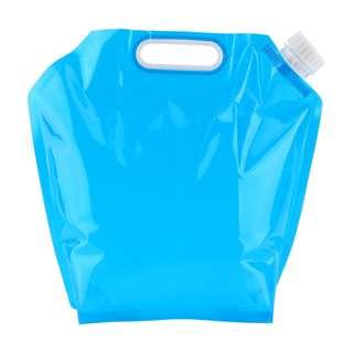 Kantong Air Minum Portable Camping Water Storage 10 Liter