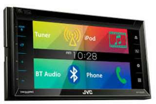 Jvc KW-V320BT player