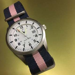 Jack wills watch
