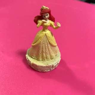 Princess- belle 小擺設