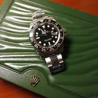 Rolex GMT-Master II 116710 LN