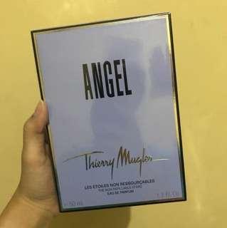 ORIGINAL Parfume Angel New Segel!! Jual Rugi 💔