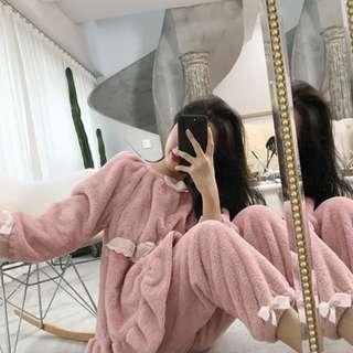 韓國超可愛娃娃睡衣