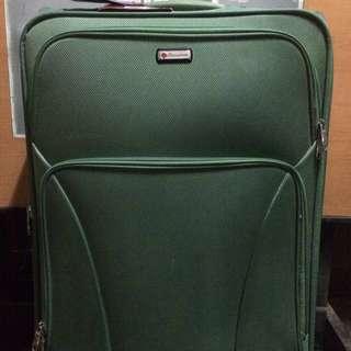 Compass Luggage Bag
