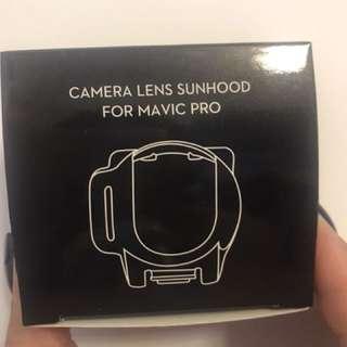 Camera Lens Sunhood for Mavic Pro