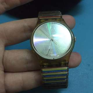 swatch working