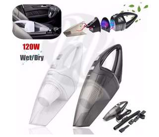Brand new extendable Car Vacuum Cleaner vacumm all corners of your car