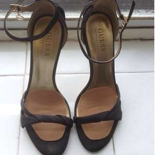 Guess Stiletto Size 5 1/2 M