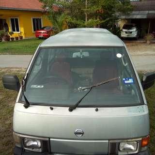Van Nissan