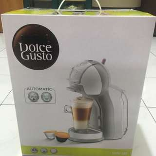 Coffee Maker Nescafe Dolce Gusto