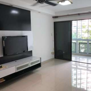 Executive Flat in Sengkang for Rent