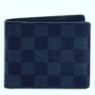 Louis Vuitton Slender Damier Wallet